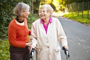 caregivers of elderly and disabled in vermont