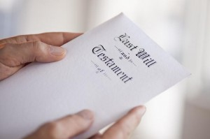 contesting a will in essex junction