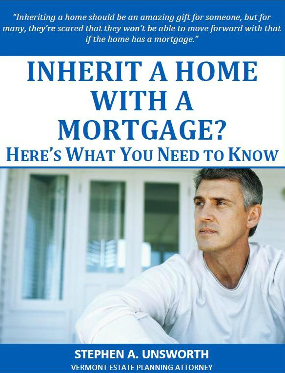 Inherit A Home With a Mortgage: Here's What You Need to Know