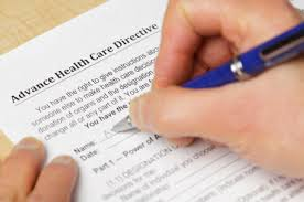 Should I Have a Durable Power of Attorney for Health Care?