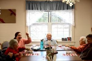 Vermont nursing homes