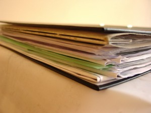 trusts and estate planning documents