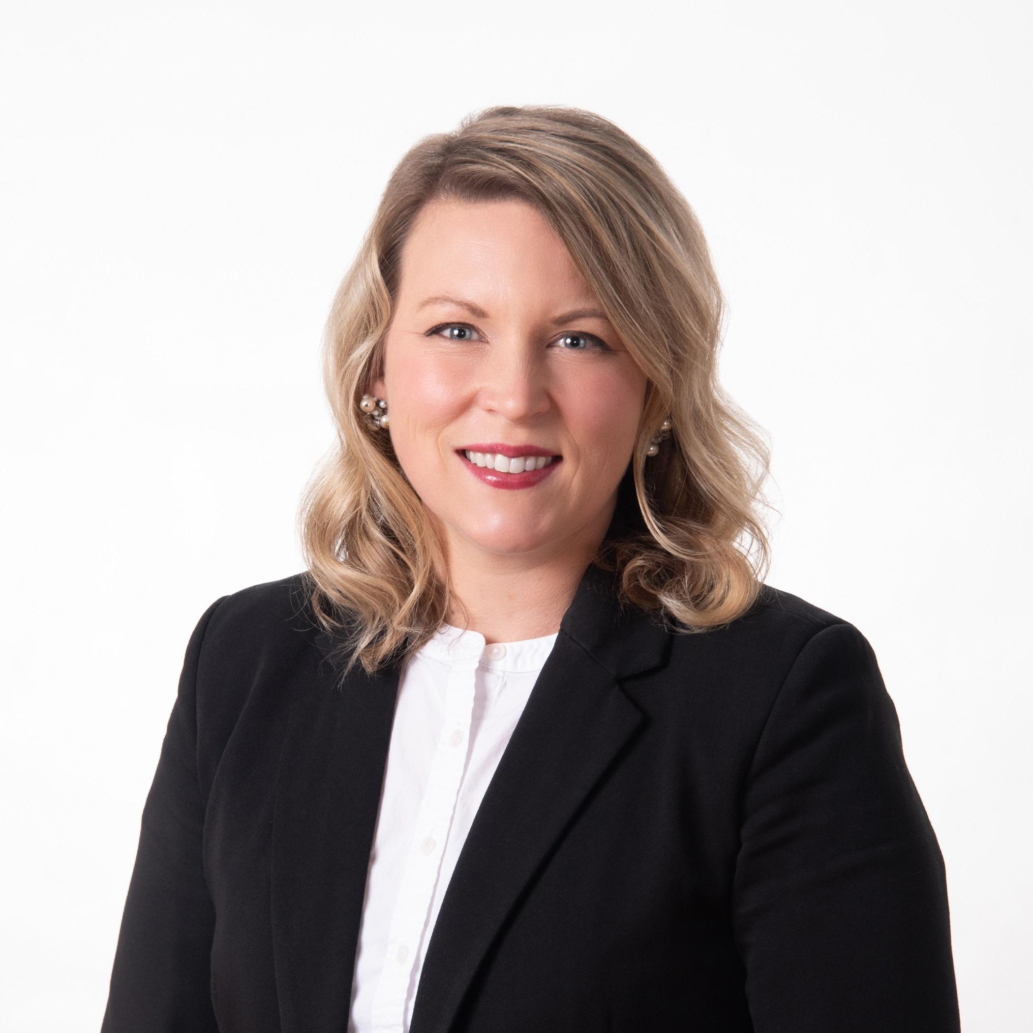 Attorney Wendy Hillmuth
