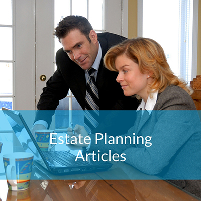 Estate Planning Seminars (3)