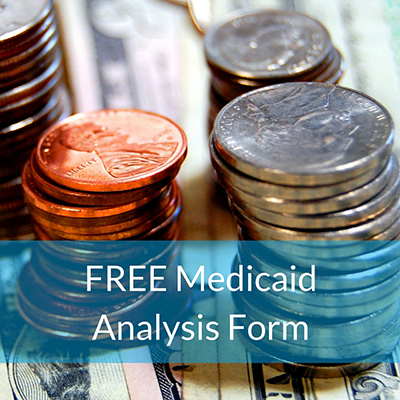 free-medicaid-analysis-form
