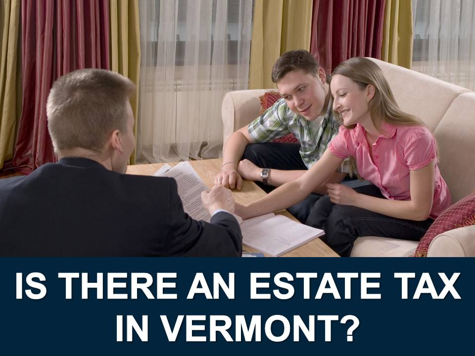 estate tax in vermont