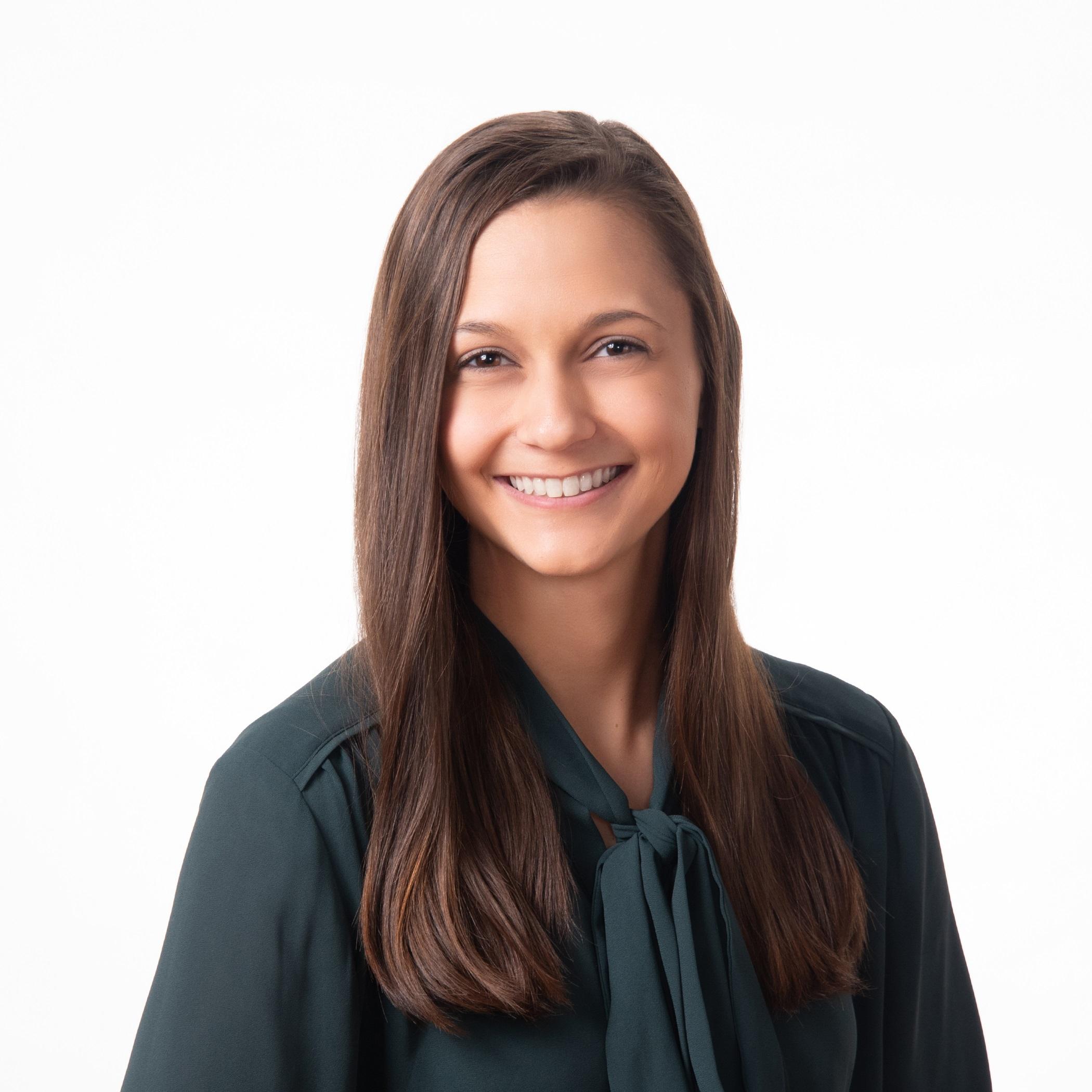 Courtney Chludzinski