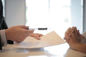estate planning documents p